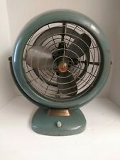 Vintage Vornado B38C1-1  Fan 3-Speed Industrial replaced switch Atomic Works