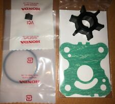 Genuine 15HP 20HP Honda Water Pump Impeller Kit BF15D BF20D 4-Stroke Outboard