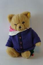 Steiff 0233/35 Teddy German Bear Petsy Bayer  Bär Bärchen ca.44 cm mit Kleidung