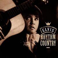 As New! Elvis Presley CD - Essential Elvis Volume 5 Rhythm and Country 1998 Vol