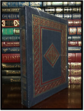 Who's Afraid of Virginia Woolf ✎SIGNED✎ by EDWARD ALBEE New Easton Press Leather