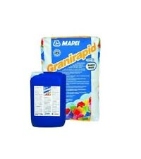 Mapei Granirapid A (White) Cement Based Adhesives  Bag of 22.5 Kg
