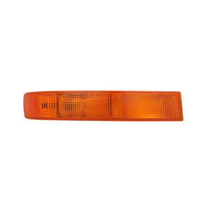 NEW RIGHT SIDE MARKER LIGHT FITS GMC SAVANA 3500 2003-16 4500 2009-2016 23284115