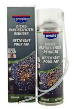 Dieselpartikelfilter Reiniger mit Sonde DPF Reiniger 400 ml Rußfilter  416613