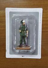 Soldatini D'Italia 54 mm - Bersagliere Missione Libano 1982 - LEO Models