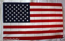 UNITED STATES FLAG 3'X5' STARS & STRIPES OLD GLORY USA PATRIOTIC PRIDE & SUPPORT