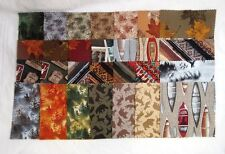 North by Northwest Charm Pack  Quilt Fabric 40 squares  5""