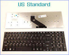 Laptop US Layout Keyboard for Gateway NV55S05u NV55S04u NV55S03u NV55S14u NV55S