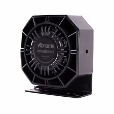 Abrams MFG Rouge 100 Watt Slim Siren Speaker Dynamax SA314