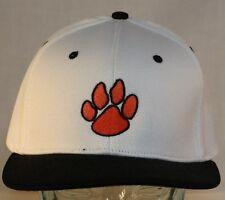 Richardson 550 Umpire Surge Fitted Blank Baseball Softball Cap HAT