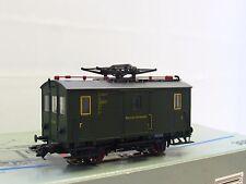 Märklin H0 3683 Gepäcktriebwagen ET 194 11 DRG Digital OVP (TR1214)