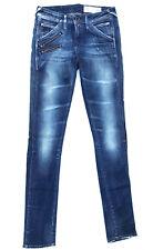 W26 L35 VINTAGE Womens Stunning G-Star Raw 'DUKA SKINNY WMN' Jeans RRP $289