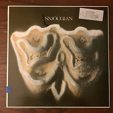 SNJOUGLAN Self-Titled LP Private JAZZ FUSION 1979 Faroes EX