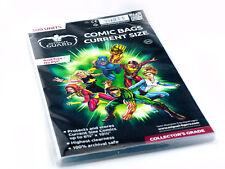 500 pochettes de protection pour comics format Current Size 6 7/8 x 10 1/2  Neuf