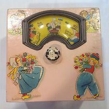 Vintage Music Box Toy