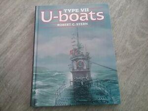 U boat books