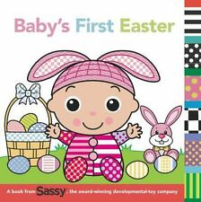 Baby's First Easter (Sassy) - Good - Grosset & Dunlap - Board book