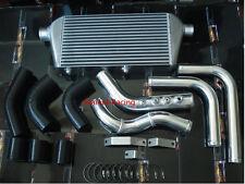 Front mount intercooler kit for Toyota Prado 120 Series 1KZ-TE