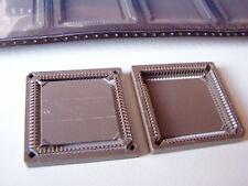 10 St. SMD-Sockel PLCC-84, AMP (E1337)!!