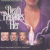 Death Becomes Her [Original Motion Picture Soundtrack] NEW/RARE Cassette Tape!!!