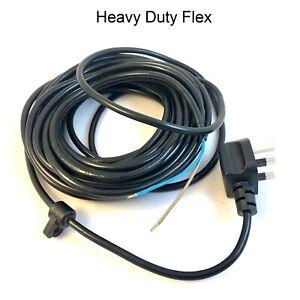 Genuine Specification Heavy Duty Shark Vacuum Flex Lead 11.2m 2 Core MV1104
