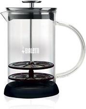 BIALETTI - Cappuccinatore In Vetro 1 LT