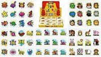 120 Mixed Temporary Tattoos - Pinata Toy Loot/Party Bag Fillers Childrens/Kids