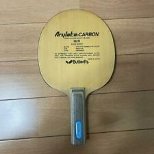 Table tennis racket butterfly iolite Paddles501