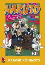 NARUTO COLOR 24 - PLANET MANGA PANINI - NUOVO