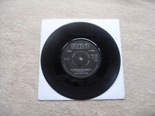 """BOW WOW WOW GO WILD IN THE COUNTRY RCA RECORDS UK 7"""" VINYL SINGLE RECORD"""