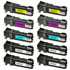 10 Toner für Xerox Phaser 6500 Workcentre 6505
