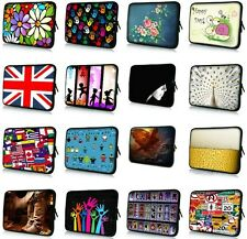 """10"""" Laptop Sleeve Case Cover Bag for Samsung Galaxy Tab S 10.5"""" Tablet w/Cover"""