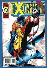 EXCALIBUR # 89 1995 Marvel (vf)