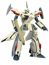 Arcadia Macross Plus 1/60 Perfect deformation YF-19 with Fast Pack Action Figure