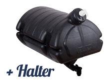 Lokhen Wassertank 30l Halter Wasserbehälter LKW Anhänger Pritsche