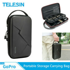 For GoPro Hero 8 Cam Mini Portable EVA Storage Carrying Bag Hard Case Cover Box