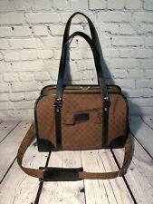 Joy Mangano Weekender Bag Overnight Carry On Travel Luggage
