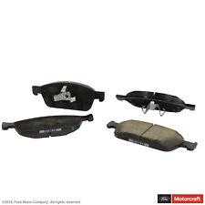 Disc Brake Pad Set-Pads - Standard Premium Front fits 14-18 Ford Transit Connect