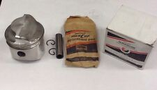New Vintage Mercury Outboard Piston/Rings, Casting #: 730-2471 OEM 739-2734 A2