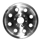 15x7 8 Hole Refurb Chevrolet Alloy Wheel Take-Off As Cast w/Machined Face 1228