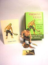 Soldatino Marx Toys Pirata Thomas Veale plastica dura scala 1:32