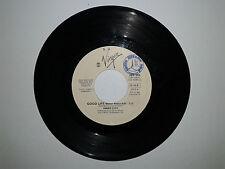 "Inner City/Wendy And Lisa–Good Life –Disco Vinile 45 Giri 7"" Ed.Promo Juke Box"