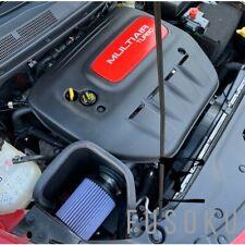 Cold Air Intake System Kit For 13-14 DODGE DART 1.4L Dart SXT Rallye Turbo
