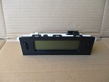 Citroen C3 C5 C8 Peugeot 807 Multifunction Clocks Display Screen 1495481077 C00