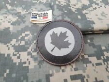 SNAKE PATCH - ROYAL CANADIAN AIR FORCE RCAF - URBAN gris Bv SUBDUED canada crew