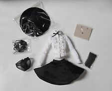 INTEGRITY TOYS FASHION ROYALTY AMERICAN HORROR STORY ZOE BENSON OUTFIT ONLY