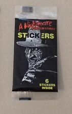 1980s Non-Sport Trading Cards & Accessories with Sticker