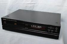 Denon DCD-1290  CD-Player     ****   mit neuem Laser