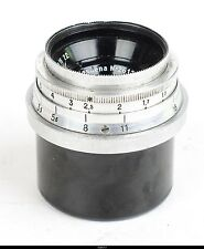 Lens Zeiss Biogon 2.8/3.5cm #2612770 for Contax II II
