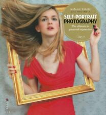 Self-Portrait Photography: The Ultimate in Personal Expression-Natalie Dybisz